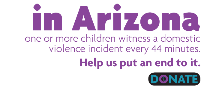 Put an End to Domestic Violence in Arizona
