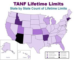 tanf-lifetime-limits-by-state