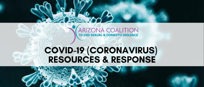 covid-19 Resources & response